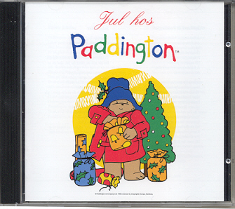 JUL HOS PADDINGTON