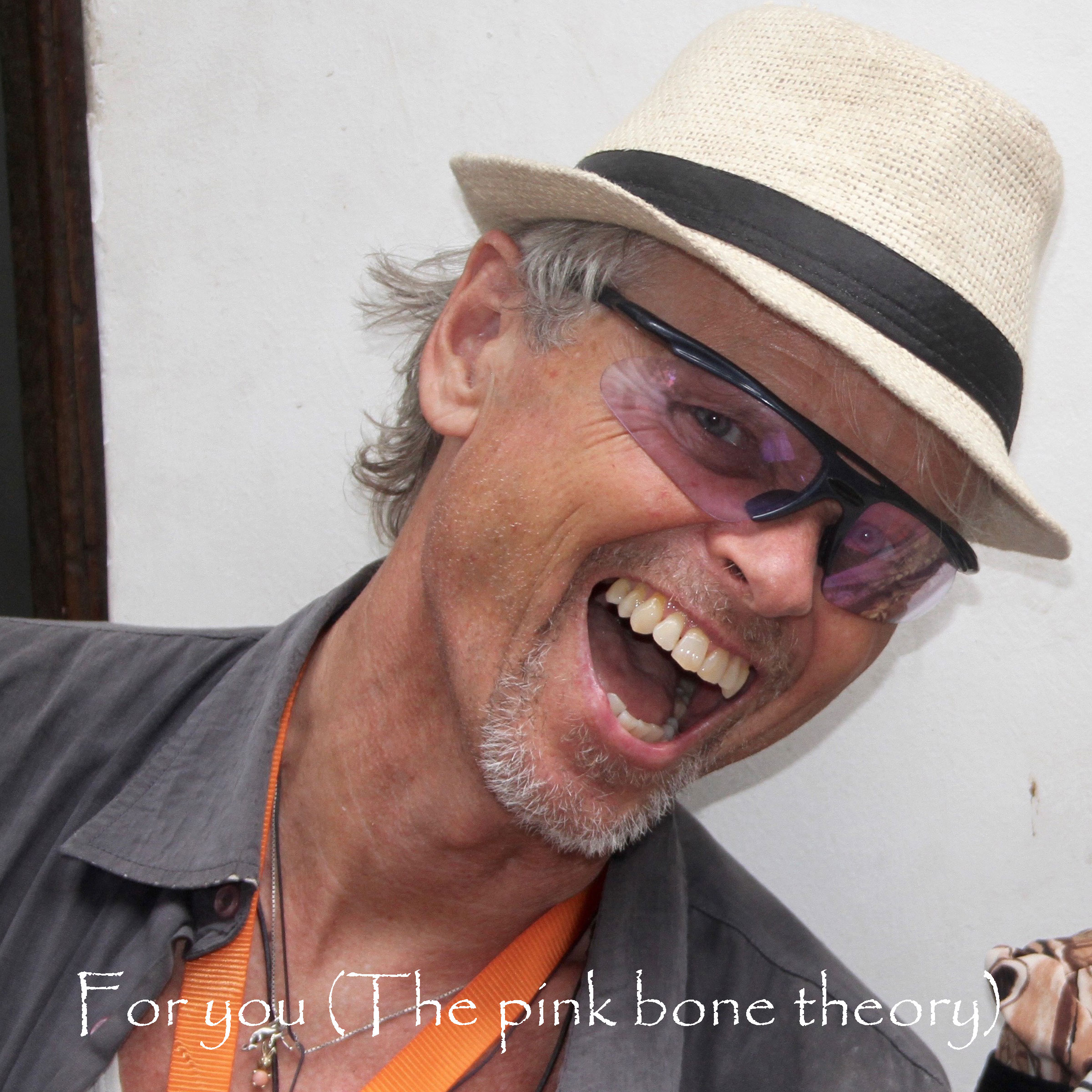 For you (The pink bone theory)