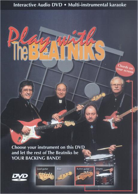 Play with the Beatniks